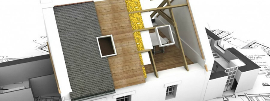 Surrey loft conversion planning